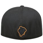 Top of the World Men's Oklahoma State University Booster Plus Tonal Cap - view number 2