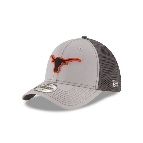 New Era Men's University of Texas Grayed Out Neo 2 Cap - view number 1