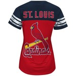 G-III for Her Women's St. Louis Cardinals All American T-shirt - view number 1