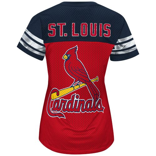 G-III for Her Women's St. Louis Cardinals All American T-shirt