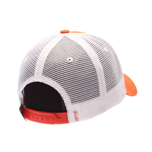 Zephyr Men's Clemson University Big Rig Cap - view number 2
