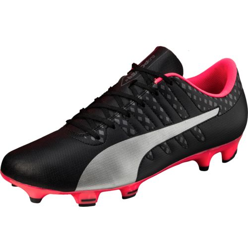 Display product reviews for PUMA Men's evoPOWER Vigor 4 FG Soccer Cleats