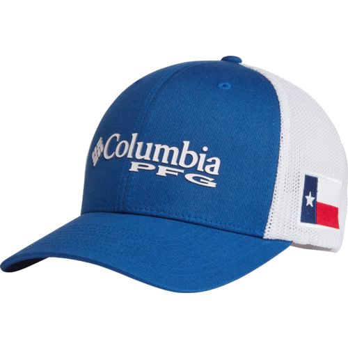 Columbia Sportswear Men's PFG Stateside Mesh Ball Cap - view number 2