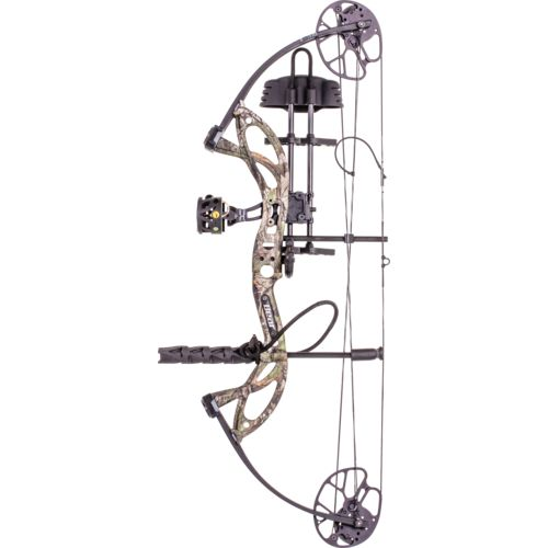Bear Archery Youth Cruzer G2 RTH Compound Bow Set - view number 1
