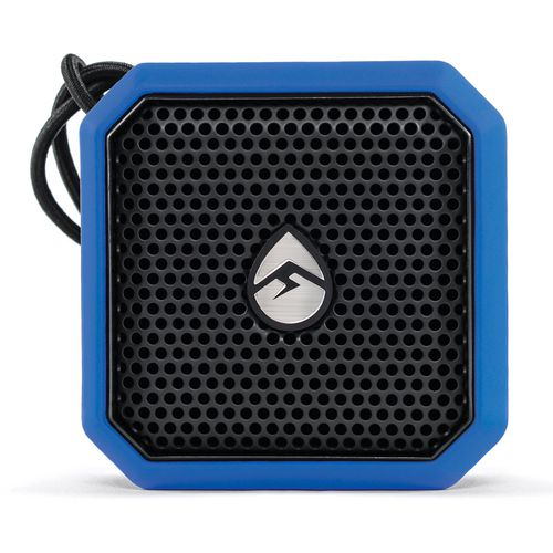 Display product reviews for ECOXGEAR EcoPebble Lite Waterproof 3 W Speaker