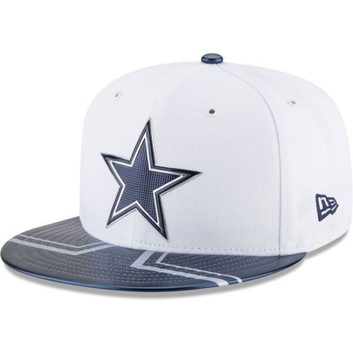New Era Men's Dallas Cowboys On Stage 59FIFTY Cap - view number 1