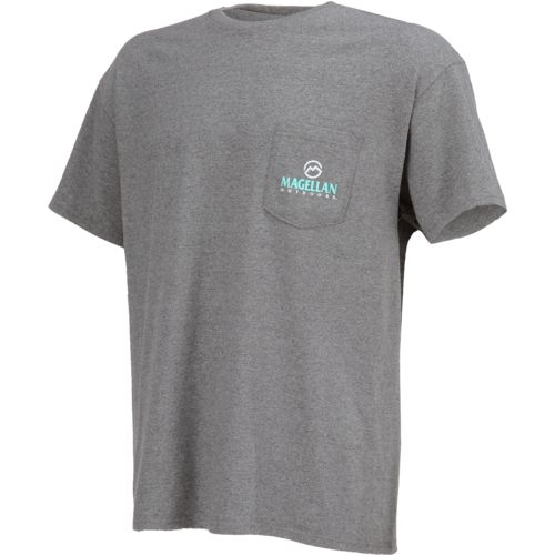 Magellan Outdoors Men's Crossed Poles Marlin T-shirt - view number 3