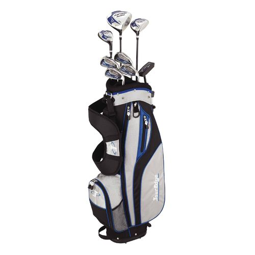 Tour Edge Juniors' HP25 Varsity Starter Golf Club Set