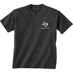 New World Graphics Men's Stephen F. Austin State University Flag Glory T-shirt - view number 2