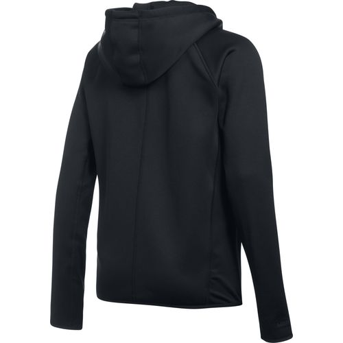 Under Armour Women's Armour Fleece Full Zip Solid Training Jacket - view number 2