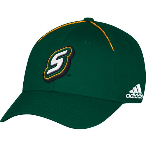 adidas Men's Southeastern Louisiana University Coach Structured Flex Cap - view number 1