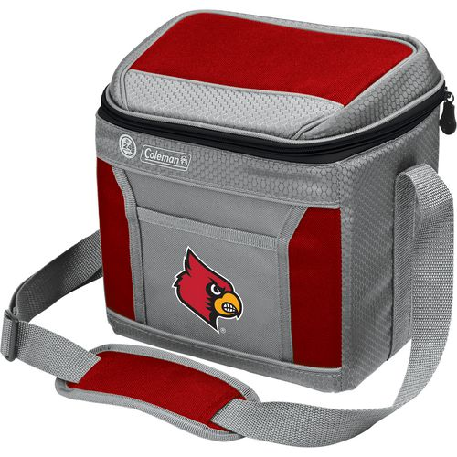 Coleman University of Louisville 9-Can Cooler