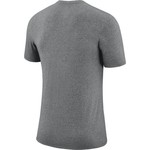 Nike™ Men's University of Mississippi Dry Marled Patch T-shirt - view number 2