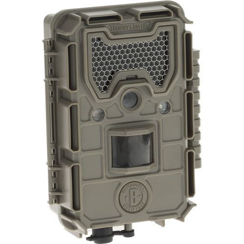 Bushnell Aggressor 20.0 MP Low Glow Trophy HD Trail Camera