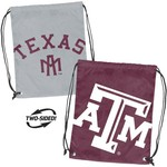 Logo™ Texas A&M University Backsack - view number 1
