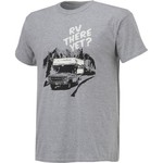 POINT Sportswear Outdoor Enthusiast Men's RV There Yet Short Sleeve T-shirt - view number 3