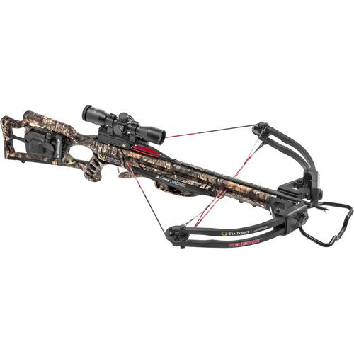 TenPoint Crossbow Technologies Renegade Crossbow - view number 1