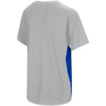 Colosseum Athletics Boys' University of Memphis Short Sleeve T-shirt - view number 2