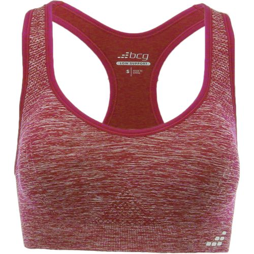 Display product reviews for BCG Women's Seamless Padded Sports Bra
