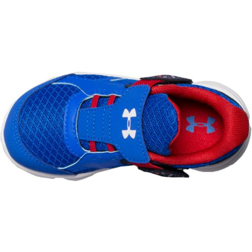 Under Armour Toddlers' Thrill Running Shoes - view number 4