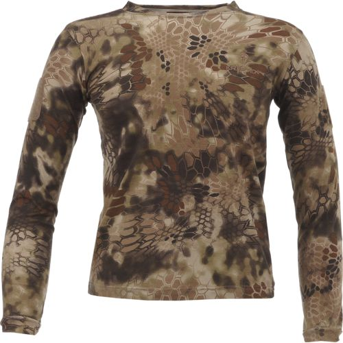 Kryptek Men's Stalker Long Sleeve T-shirt