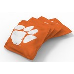 Wild Sports Clemson University Beanbag Set - view number 1