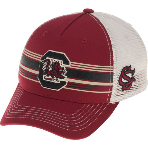 Top of the World Men's University of South Carolina Sunrise Cap - view number 2