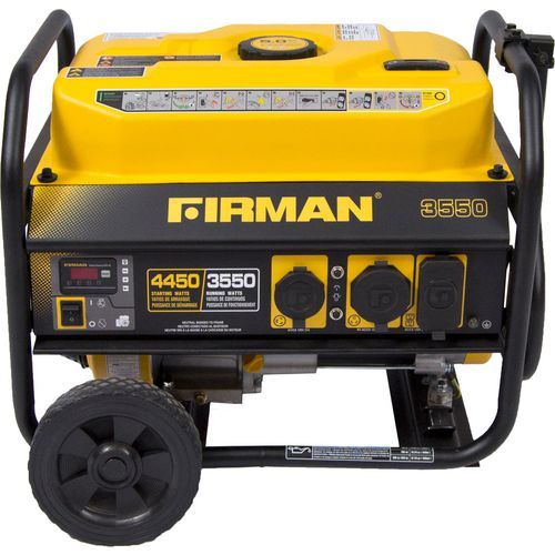 Firman Performance Series 3550 W Generator