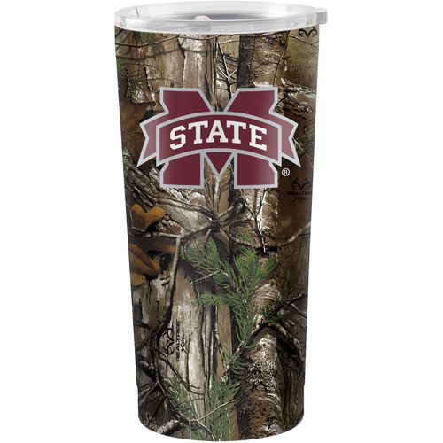 Boelter Brands Mississippi State University 20 oz Ultra Tumbler - view number 1