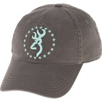 Browning Women's Half Circle T-shirt and Cap Combo - view number 4