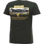 New World Graphics Men's Baylor University Friends Stadium T-shirt - view number 2