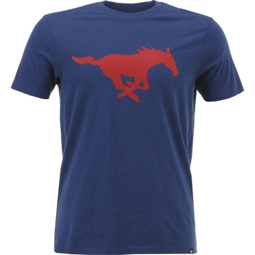 '47 Southern Methodist University Logo Club T-shirt