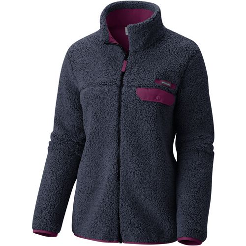 Columbia Sportswear Women's Mountain Side Heavyweight Fleece Jacket