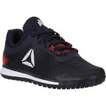 Reebok Boys' JJ II Everyday Speed Low Training Shoes - view number 2