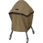 Classic Accessories Hickory Kamado Ceramic Grill Cover - view number 1
