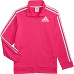 adidas Girls' Tricot Event Athletic Jacket - view number 4