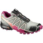 Salomon Women's Speedcross 4 CS Trail Running Shoes - view number 1