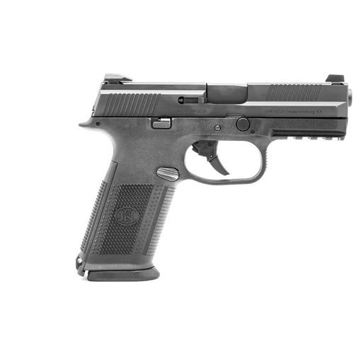 Display product reviews for FN FNS9 9mm Luger Autoloading Pistol
