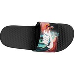 Nike Women's Benassi Just Do It Sandals - view number 2
