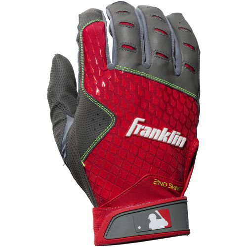 Franklin Kids' 2nd-Skinz Batting Gloves