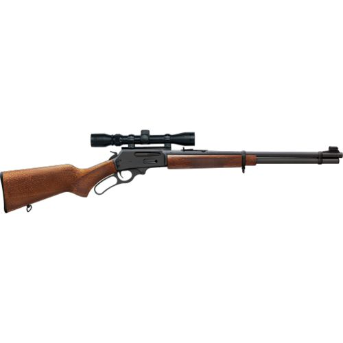 Marlin 336 30-30 Winchester Lever Action Rifle with Scope