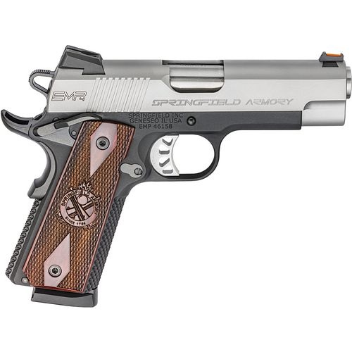 Springfield Armory 1911 EMP Champion 9mm Luger Pistol