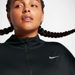 Nike Women's Dry Element 1/2 Zip Plus Size Running Top - view number 6