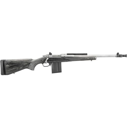 Ruger Gunsite Scout .308 Winchester/7.62 NATO Bolt-Action Rifle