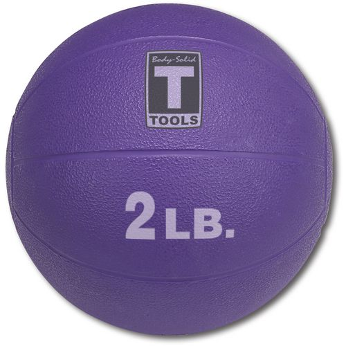 Body-Solid Medicine Ball
