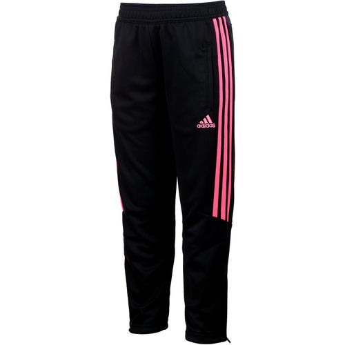 adidas Toddler Girls' Tiro 17 Training Pants