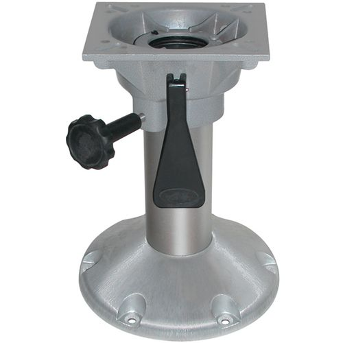 Wise Company 9 in Fixed Boat Seat Pedestal