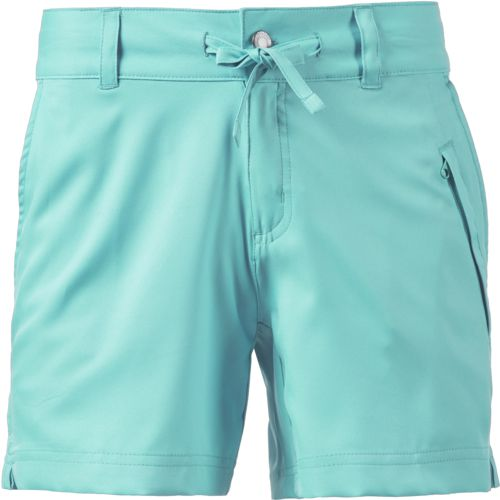 Display product reviews for Magellan Outdoors Women's Falcon Lake 5 in Shorty Short