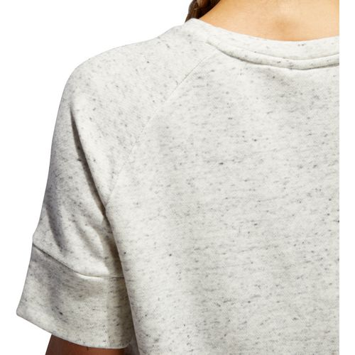 adidas Women's S2S Short Sleeve Crop Top - view number 8
