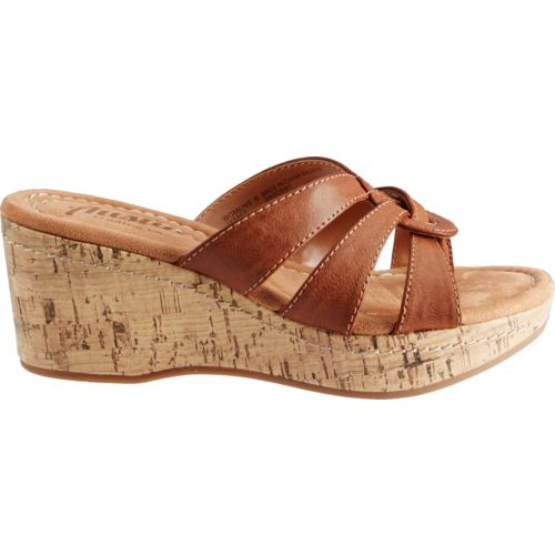 Display product reviews for Austin Trading Co. Women's Seshat Wedge Sandals